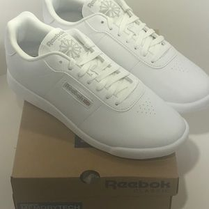 a49925c81ad Reebok Shoes - Reebok Princess Lite Womens Walking Shoes